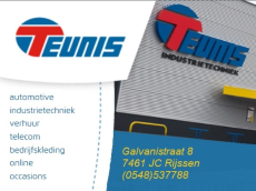 https://www.teunis.nl/automotive.html